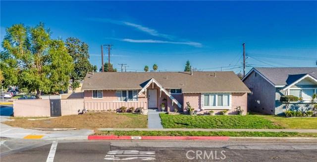 Photo of 12600 S Gibson Avenue, Compton, CA 90221