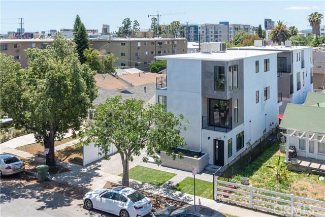 1153 N Orange, Los Angeles, CA 90038