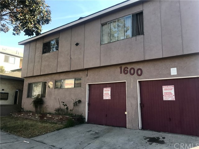 1600 Orizaba Avenue, Long Beach, CA 90804