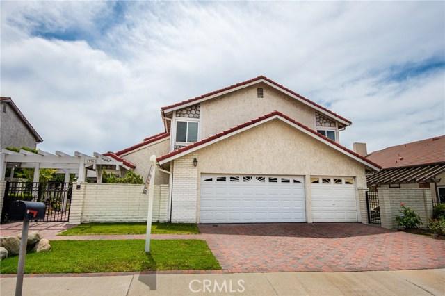 3362 Olaf Hill Drive, Hacienda Heights, CA 91745