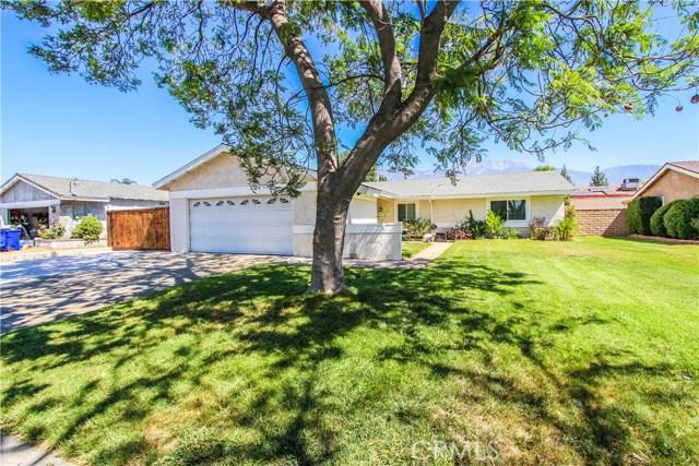 10166 Norwick Street, Rancho Cucamonga, CA 91730