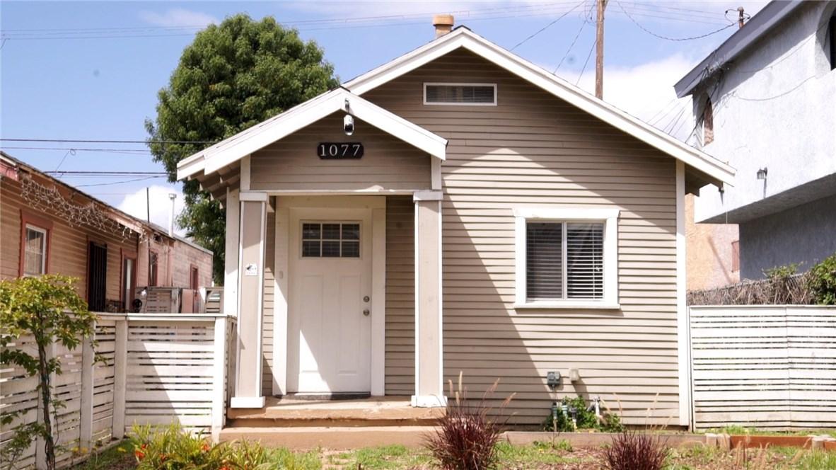 1077 Martin Luther King Jr Avenue, Long Beach, CA 90813