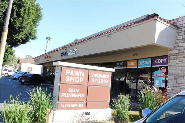 2160 Huntington Drive, Duarte, CA 91010