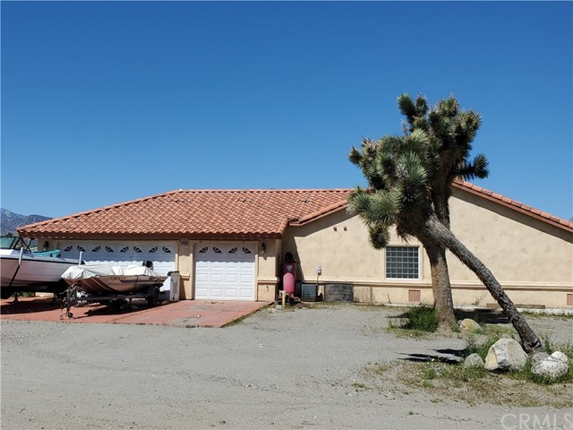 12130 Golden View Road, Pinon Hills, CA 92372
