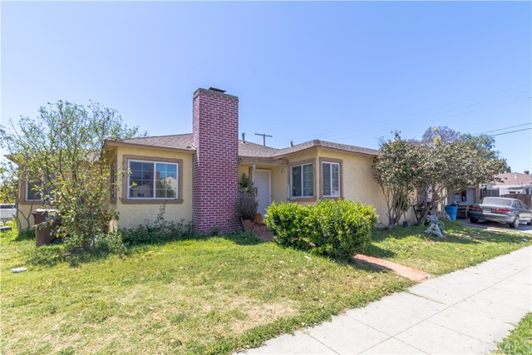 1607 N Willow Avenue, Compton, CA 90221