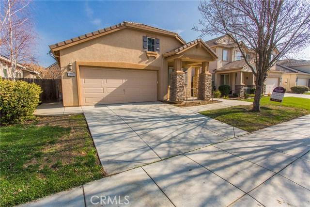 1616 Woodbrush Avenue, Los Banos, CA 93635