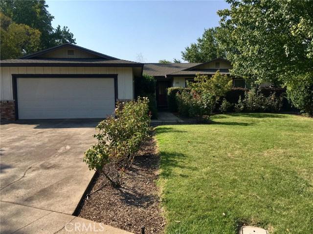 1676 Park View Lane, Chico, CA 95926