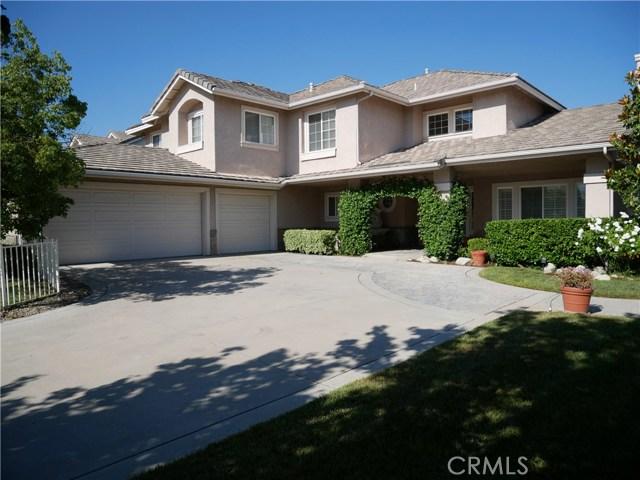 5943 San Sevaine Road, Rancho Cucamonga, CA 91739