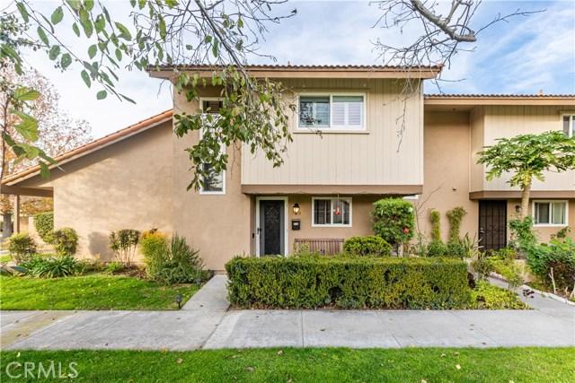 7718 Elder Way, Stanton, CA 90680