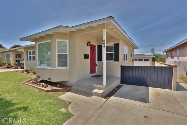 10641 Homage Avenue, Whittier, CA 90604