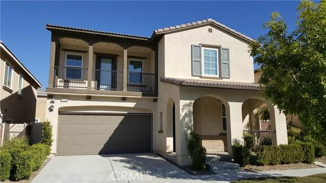 7756 Meridian Street, Chino, CA 91708