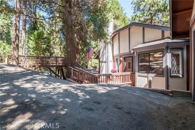 430 Hartman Circle, Cedarpines Park, CA 92322