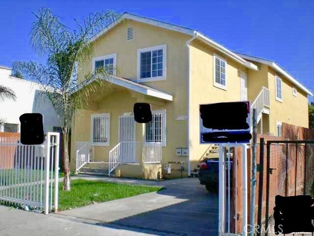 5406 S Compton Avenue S, Los Angeles, CA 90011