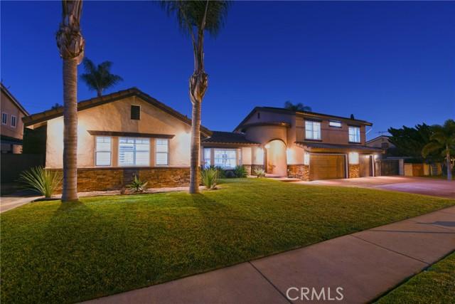 Photo of 14637 Los Robles Avenue, Hacienda Heights, CA 91745