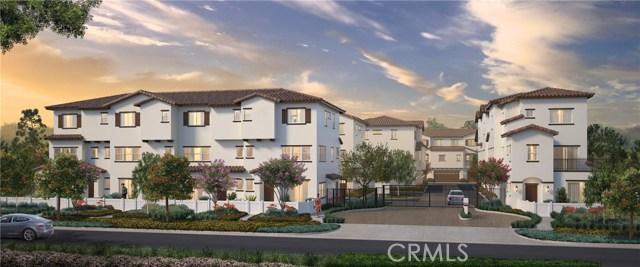 106 N Treviso Drive, Anaheim, CA 92805