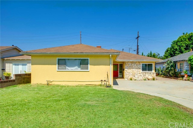 8833 Meldar Avenue, Downey, California 90240, 3 Bedrooms Bedrooms, ,2 BathroomsBathrooms,Single Family Residence,For Sale,Meldar,PW20154493