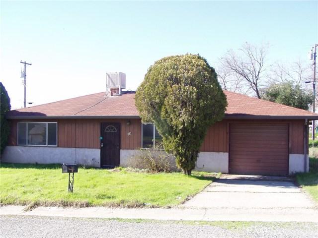 490 El Verano Avenue, Corning, CA 96021