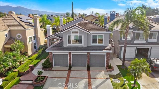 6 Rainier, Rancho Santa Margarita, CA 92679