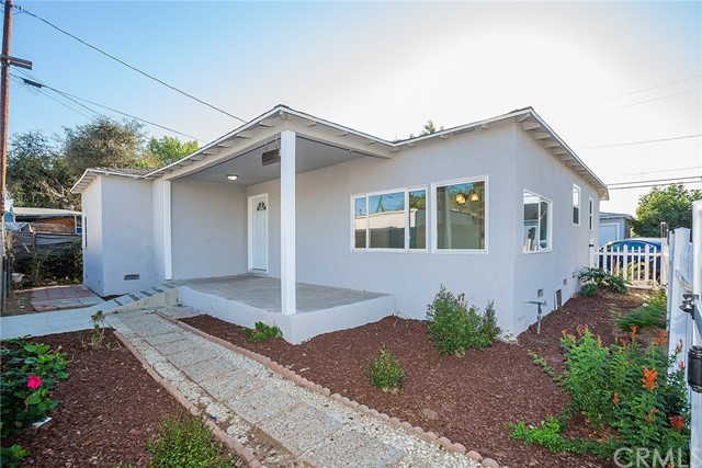 11907 Laurel Avenue, Whittier, CA 90605