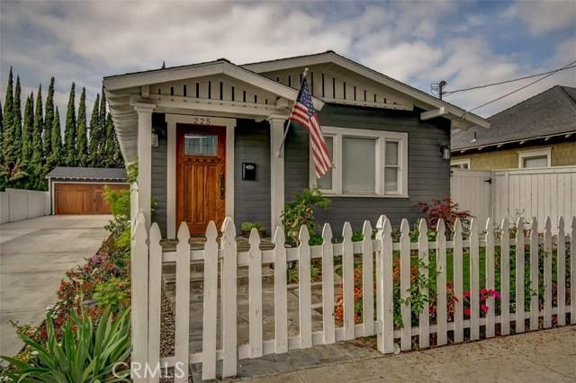225 W Palmyra Avenue 92866 - One of Orange Homes for Sale