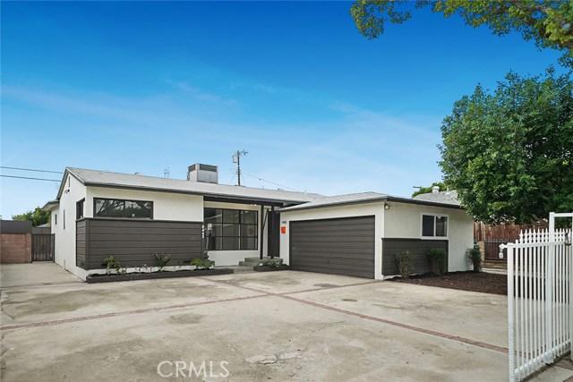 9445 Obeck Avenue, Arleta, CA 91331