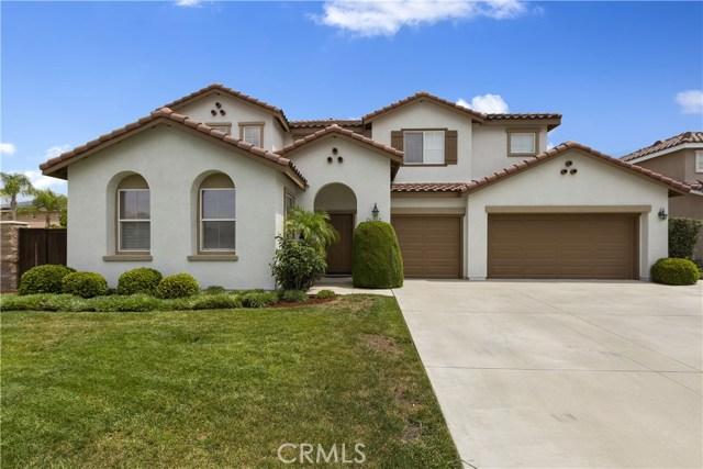 26212 Shady Glen Street, Murrieta, CA 92563