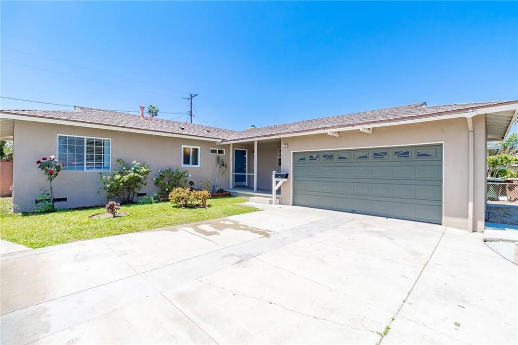 1345   N Braeburn Street, Anaheim CA 92801