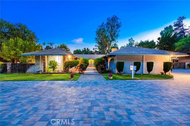 565 Laguna Road, Pasadena, CA 91105