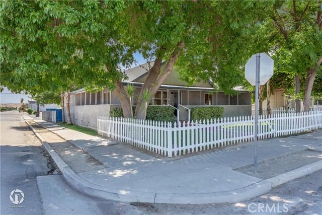 220 Tyler Street, Taft, CA 93268