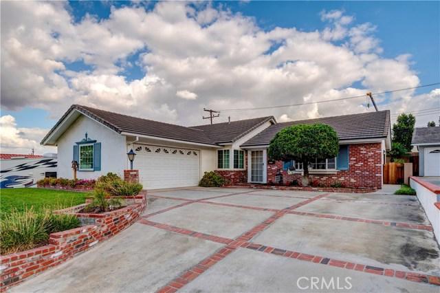 12816 Newcomb Avenue, La Mirada, CA 90638
