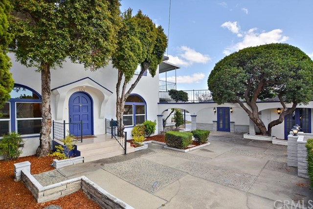 1426 N Towne Avenue, Claremont, CA 91711