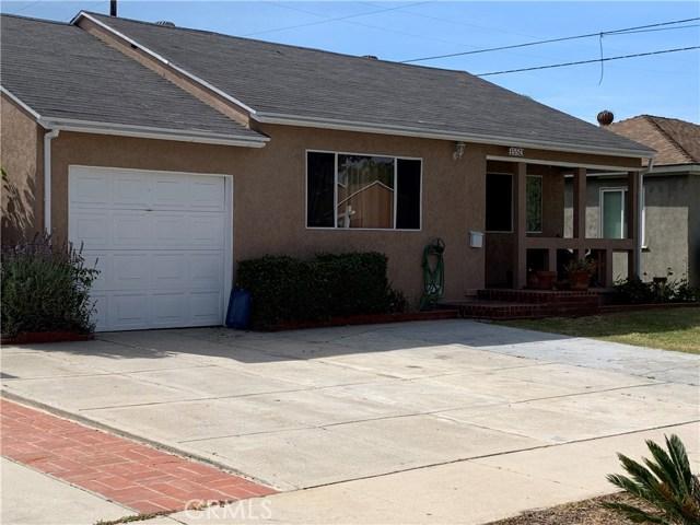 15513 Gard Ave., Norwalk, CA 90650