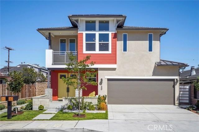 160 E 18th Street, Costa Mesa, California