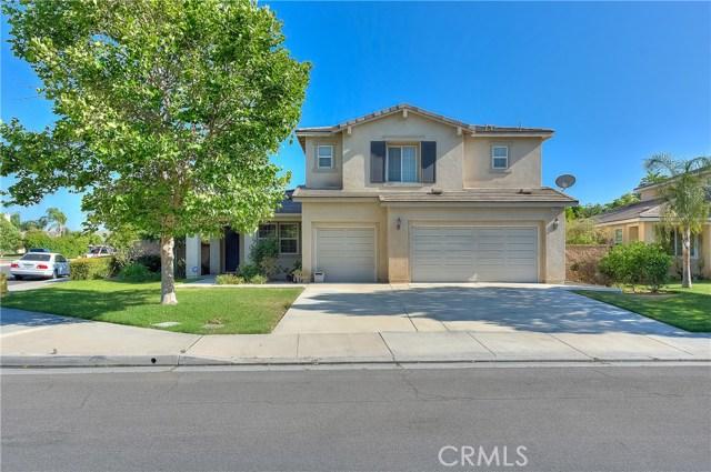 13365 Cool Meadow Drive, Eastvale, CA 92880