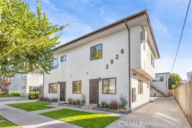2828 E 6th Street 6, Long Beach, CA 90814
