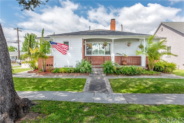 6003 Castana Avenue, Lakewood, CA 90712