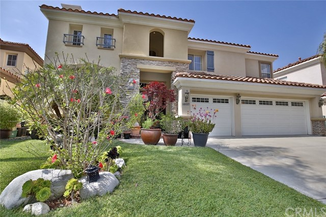 18837 Chessington Place, Rowland Heights, CA 91748