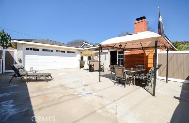 2811 Vail Avenue, Redondo Beach, California 90278, 3 Bedrooms Bedrooms, ,2 BathroomsBathrooms,For Sale,Vail,SB21068949