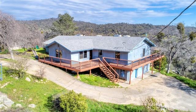 30677 N Dome Drive, Coarsegold, CA 93614