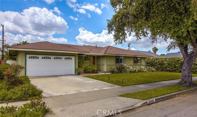 2240 E Banyan Place, Anaheim, CA 92806