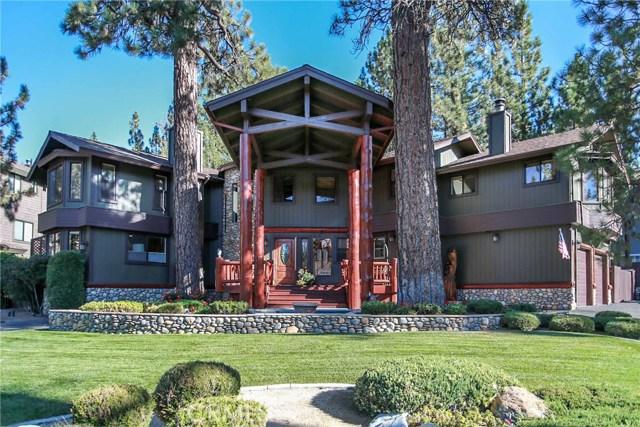 681 Snowbird Court, Big Bear, CA 92315