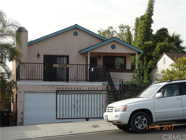 2307 Martin Luther King Jr Avenue, Long Beach, CA 90806
