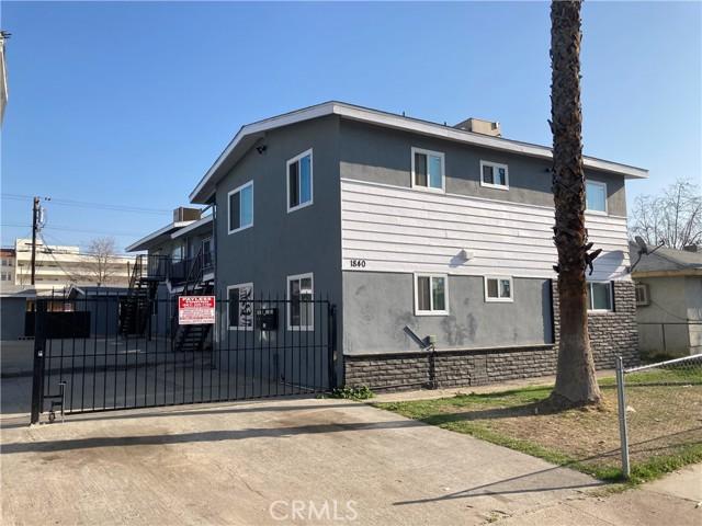 1820 Quincy St, East Bakersfield, CA 93305 Photo