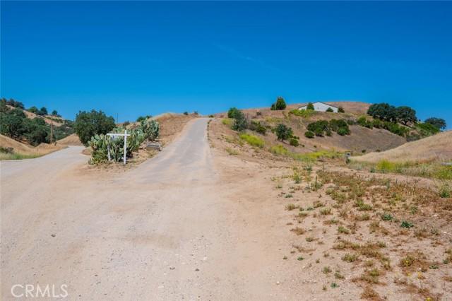 850 Nygren Road San Miguel, CA 93451