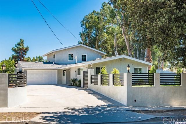 12312 El Oro Way, Granada Hills, CA 91344