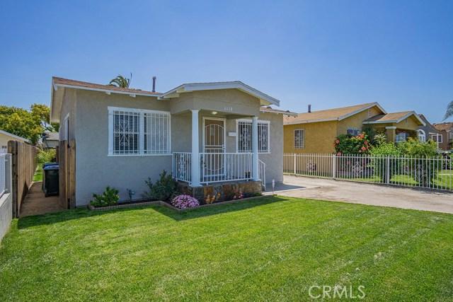 6610 6th Avenue, Los Angeles, CA 90043