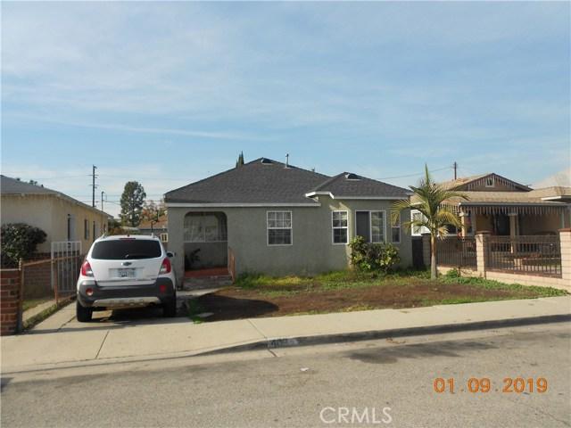 409 Oakford Drive, Los Angeles, CA 90022