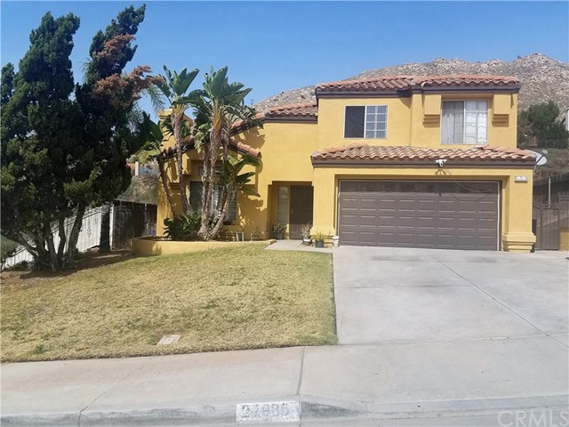 22086 Spring Crest Road, Moreno Valley, CA 92557