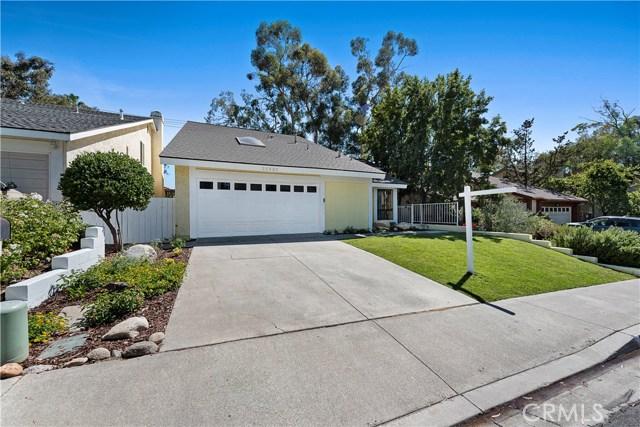 25332 Juniper Drive, Mission Viejo, CA 92691