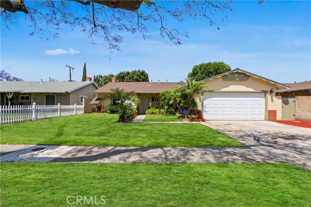 1537 E Stafford Street, Santa Ana, CA 92701